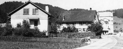 Rittweg: Haus Ott