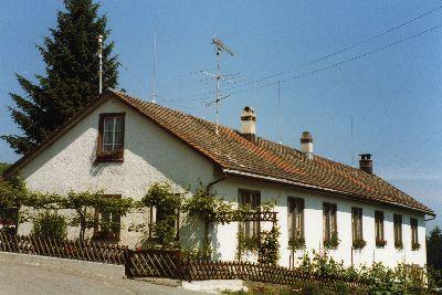 Fluh, Haus Gall