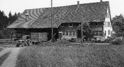 Pünt, Bauernhaus Kunz