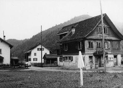 Bäckerei Merz, Juckern
