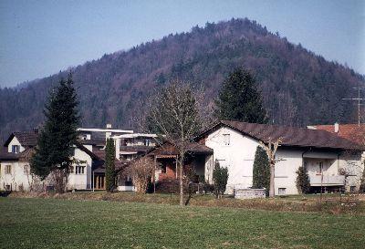 Juckern, Haus Merz