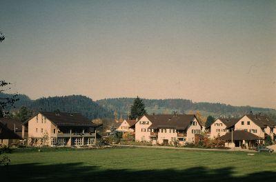 Bodenwis, Haus Schmied