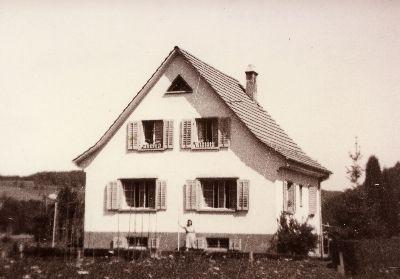 Stockwisli, Juckern, Haus Otto Egli-Schoch