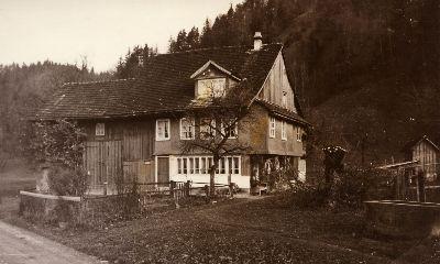 Auwisstrasse