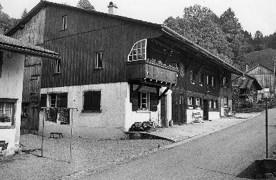 Blitterswil, Ramselstrasse