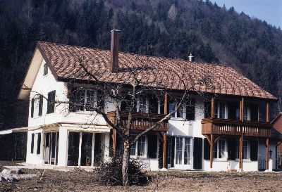 Blitterswil, Hirzenwis