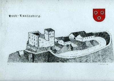 Bauma: Schloss Hochlandenberg
