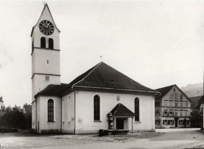 Haustafel: Reformierte Kirche