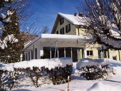 Reformierte Kirche: Kirchgemeindehaus