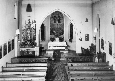 Katholischen Kirche St. Antonius