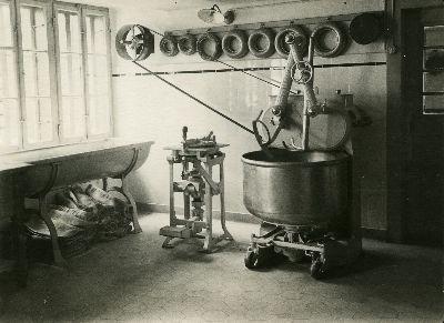 Bäckerei Trudel