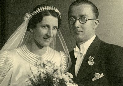 Hochzeit Alice und Paul Trudel