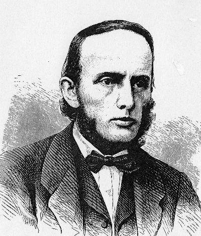 Heinrich Grunholzer 1819 - 1873