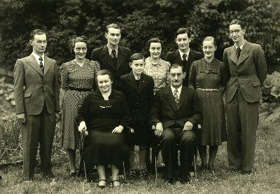 Familie Wolfensberger