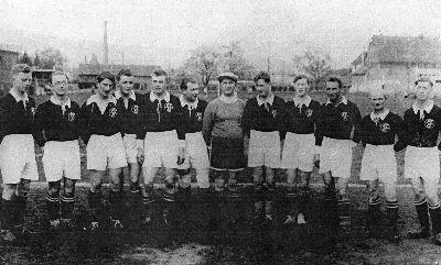 Gründer des FC Bauma 1933