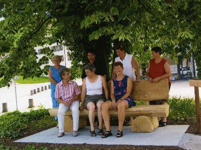 Frauenverein Bauma 2003