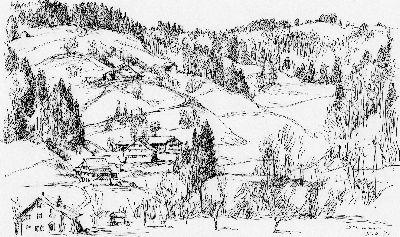 Arnold Brunners impressionistisches Erbe