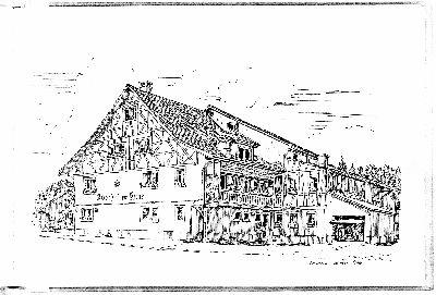 Zeichnungen von Emil Hasler
