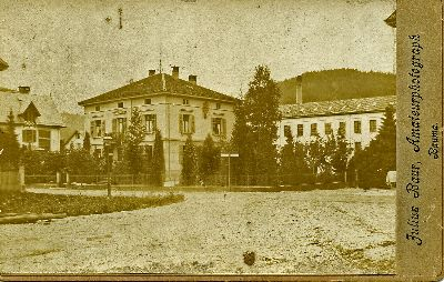 Villa Huber, Heimatwerk