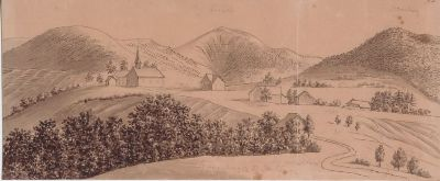 Sternenberg mit Hörndli