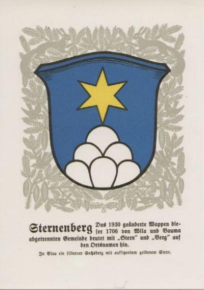Sternenberger