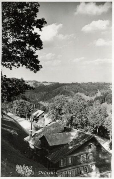 Steishof, Sternenberg