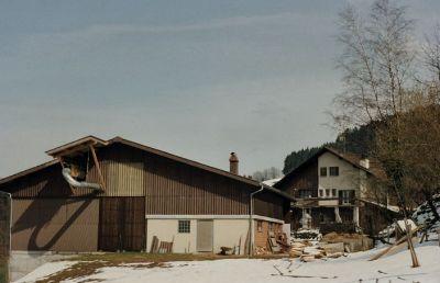 Sternenberg, Äberliswald