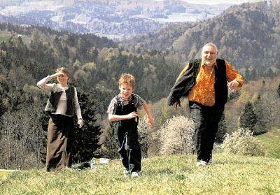 Film Sternenberg