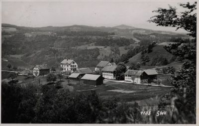 Gfell, Sternenberg