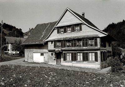Vorder Tiefenbach