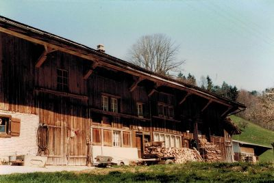 Hinter Tiefenbach