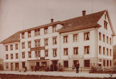 Gasthaus Inselhof