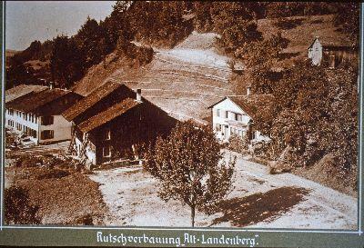 Underbach Altlandenberg