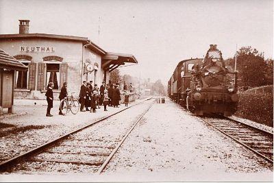 Uerikon-Bauma-Bahn: