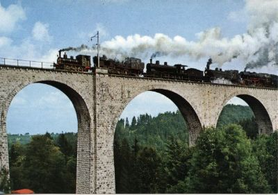Uerikon-Bauma-Bahn: DVZO