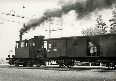 Uerikon-Bauma-Bahn