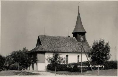 Kirche Sternenberg