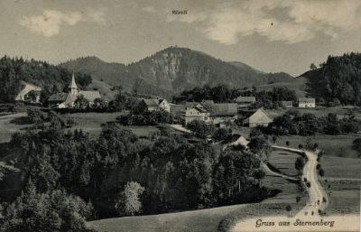 Gruss aus Sternenberg