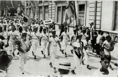 59. Eidgenössisches Turnfest in Luzern 20. - 24. Juli 1928