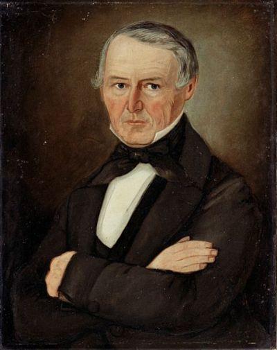 Heinrich Kägi 1793 - 1864
