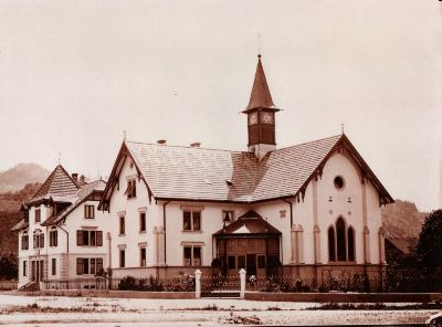Haustafel: Katholische Kirche