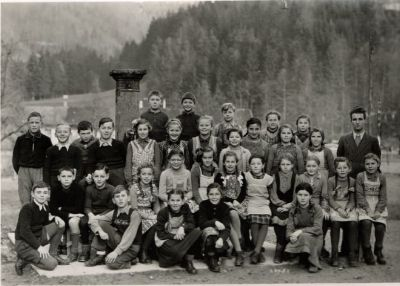 Sekundarschule Bauma