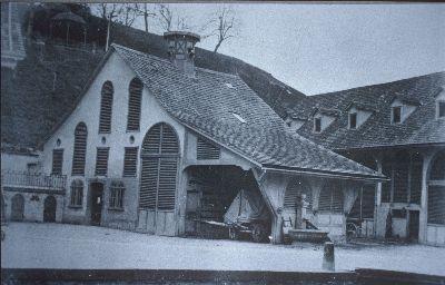 Scheune</x> bei der <x>Mühle Bauma