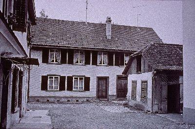 Eglihaus