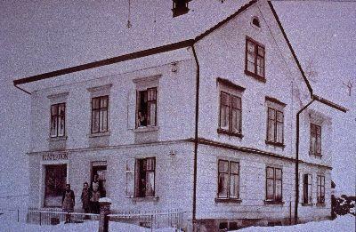 Haus Eichenberger