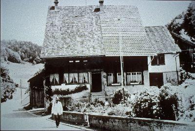 Blitterswil
