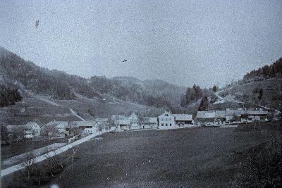 Blitterswil Übersicht