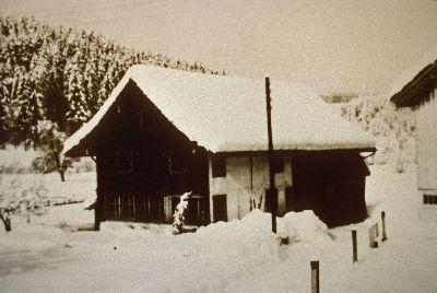 Küfers-Haus Juckeren