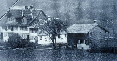 Seewadel, Heimat