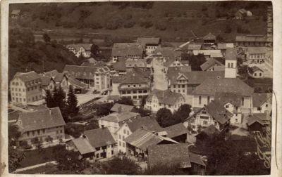 Bauma ca. 1920